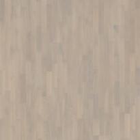 Паркетная доска ДУБ SOFT WHITE MATT 3S